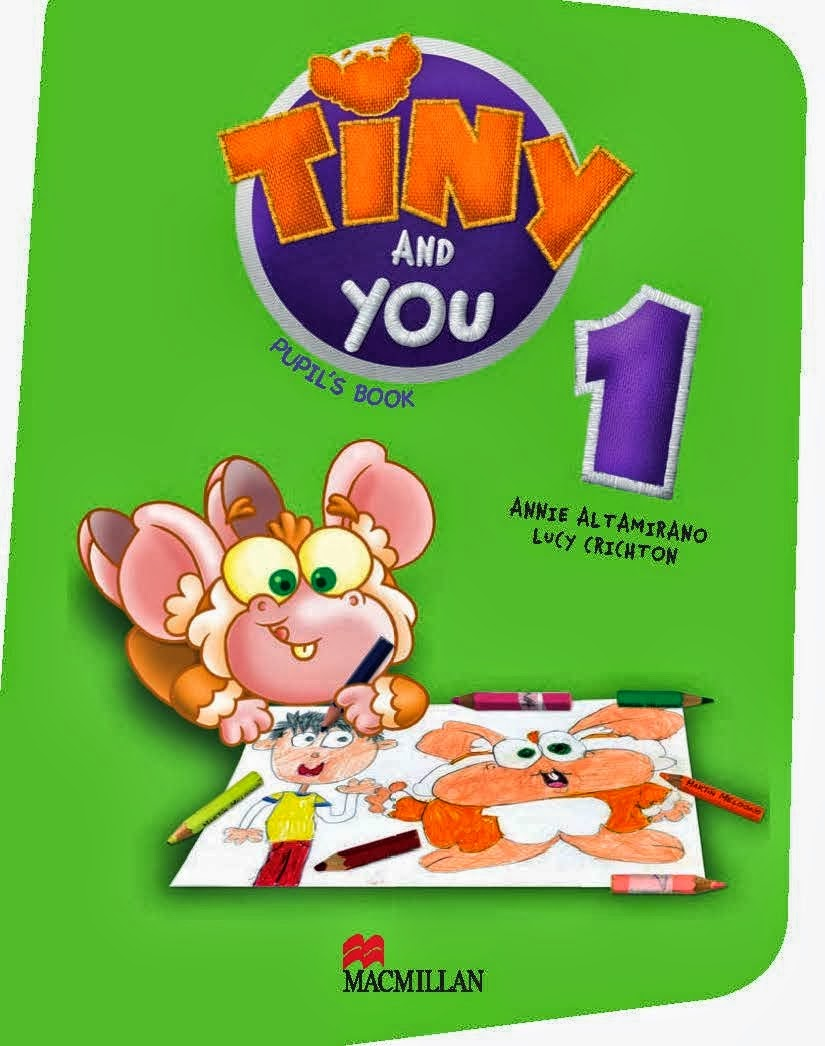 Tiny and You 1