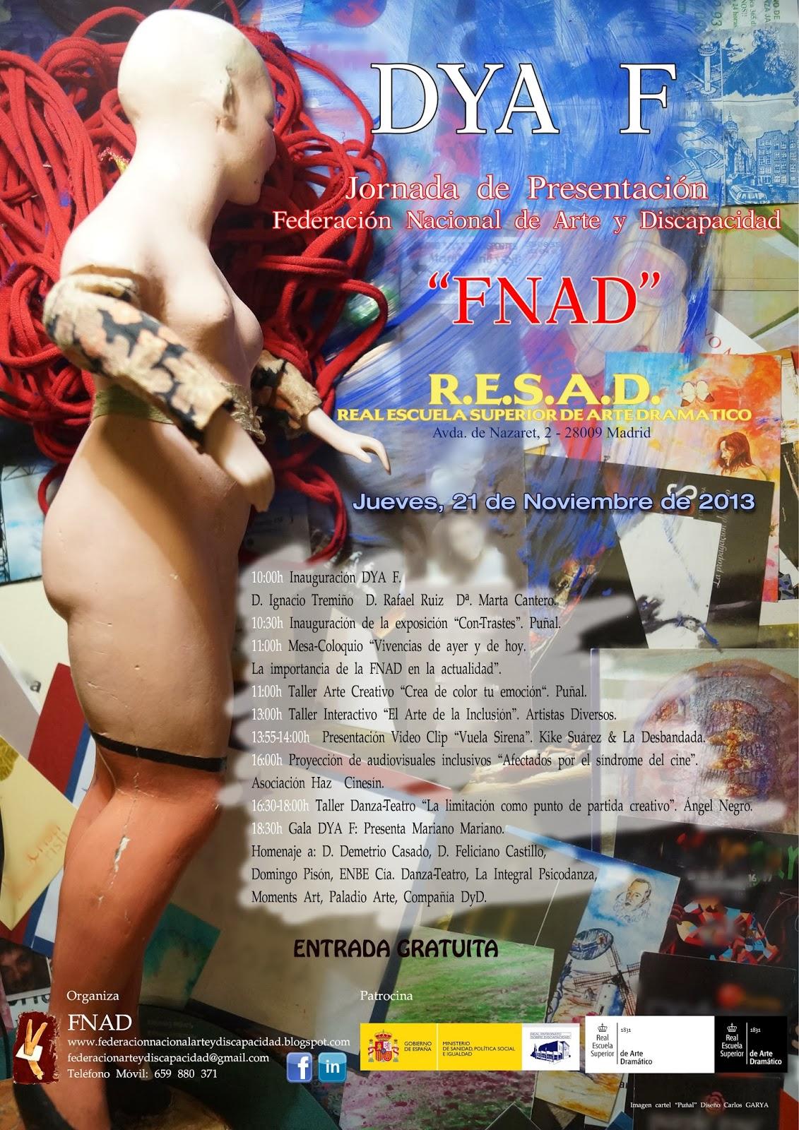 http://federacionnacionalartediscapacidad.blogspot.com.es/p/dya-f.html
