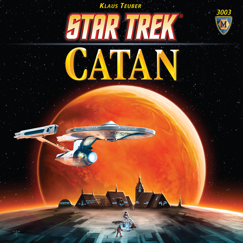 the trek collective star trek catan coming to the us. Black Bedroom Furniture Sets. Home Design Ideas