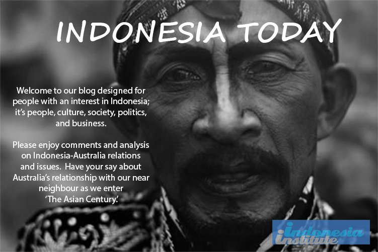 Indonesia-Institute Inc: Indonesia Today