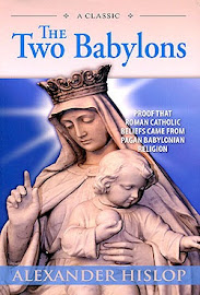 LAS DOS BABILONIAS (Libro)