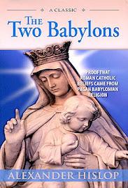 LAS DOS BABILONIAS (Libro)