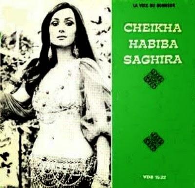 Cheikha Habiba Saghira - Ana Ouyak