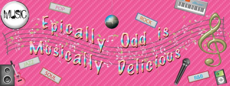 <center>Epically Odd...</center>