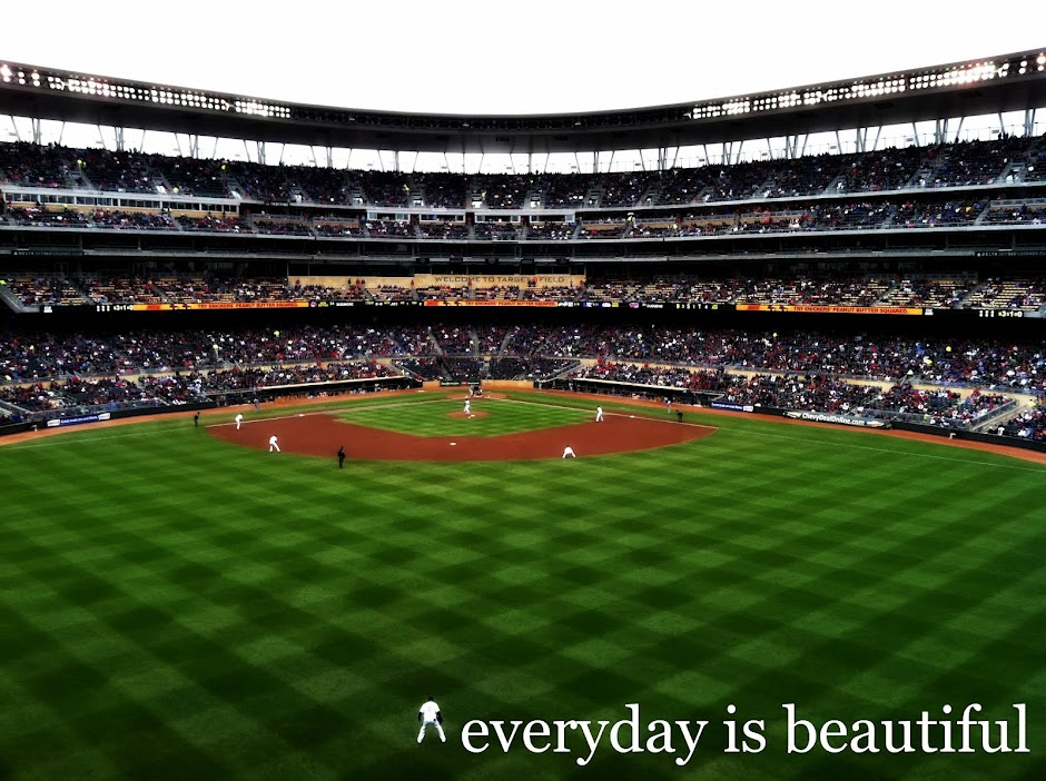 everyday is beautiful