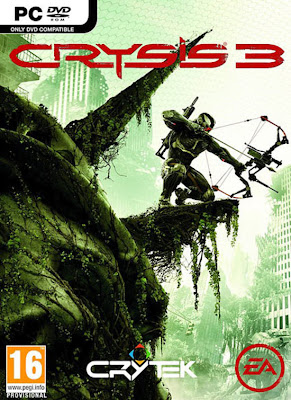 Crysis 3 [RELOADED] Oyununu Full indir - Crysis 3 Torrent indir