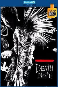 Death Note (2017) 1080p Latino