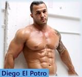 Diego El Potro
