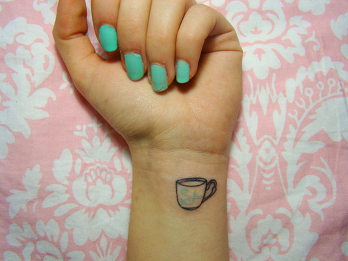 tumblr lyo4sqMcKC1qka3ofo1 1280 large #tattoofriday   Coffeelovers