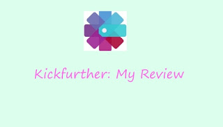 Kickfurther My Review