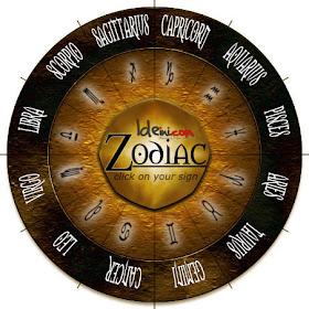 Ramalan Zodiak Hari Minggu 17 Juni 2012