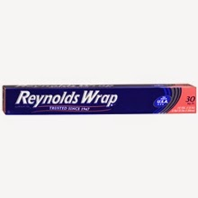 New Coupon: $0.75/1 Reynold's Wrap + Walgreens Deal