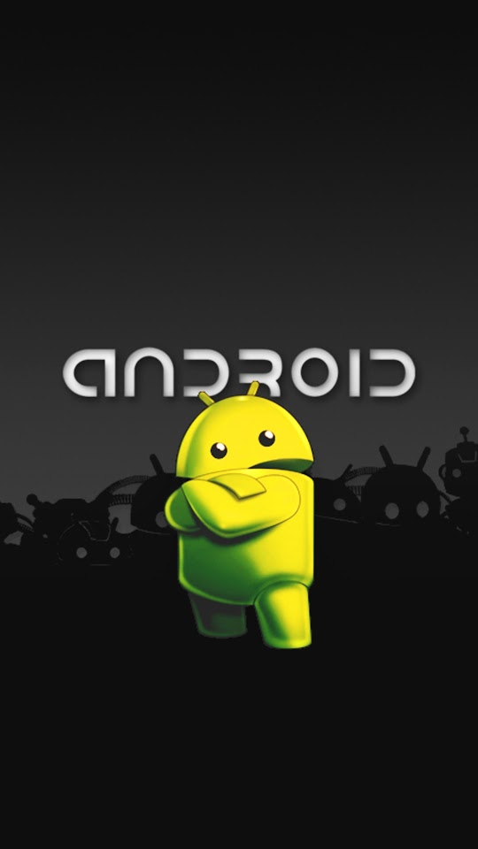 Android Central Logo  Galaxy Note HD Wallpaper