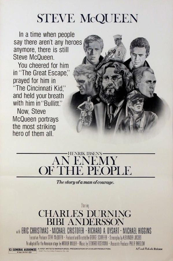 Halk Düşmanı