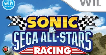 Sonic and sega all stars racing wii telecharger jeux pc - Telecharger sonic gratuit ...