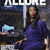 Former beauty queen, Nike Oshinowo covers new issue of Allure Vanguard magazine