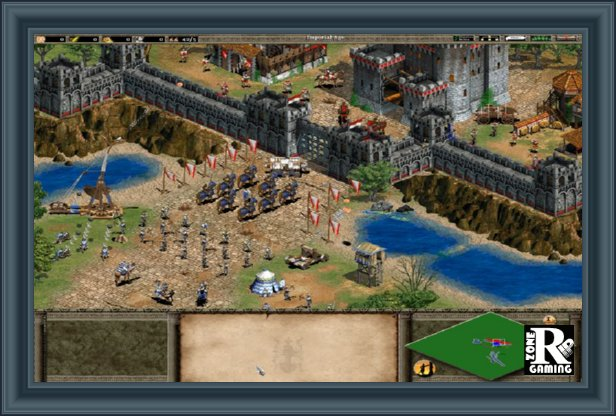 Age Of Empires 2 Screenshot 3
