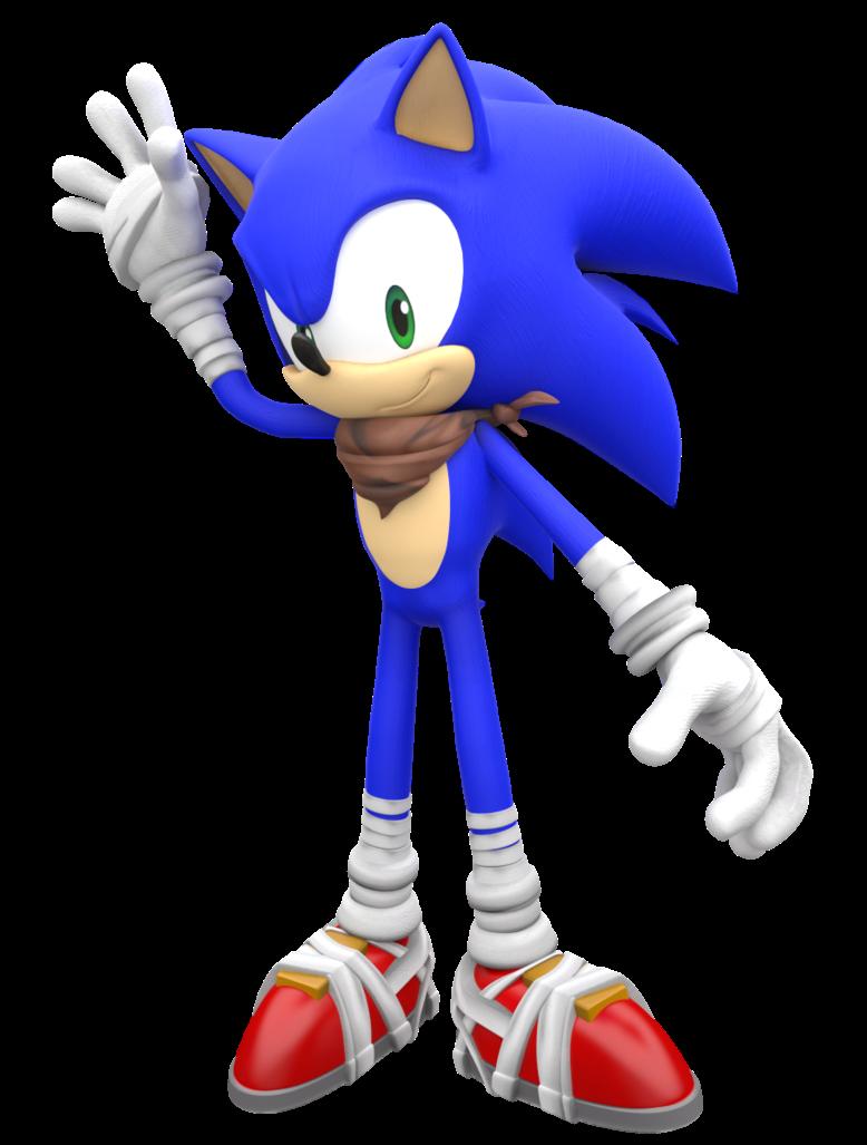 Kumpulan Gambar Sonic Boom | Gambar Lucu Terbaru Cartoon ...
