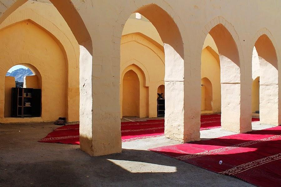 Masjid Baiah Aqabah
