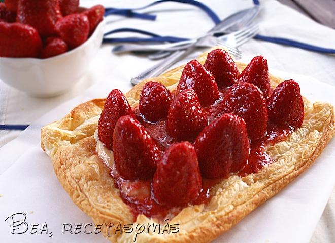 12 postres cargados de fruta: deliciosos y nutritivos a partes iguales