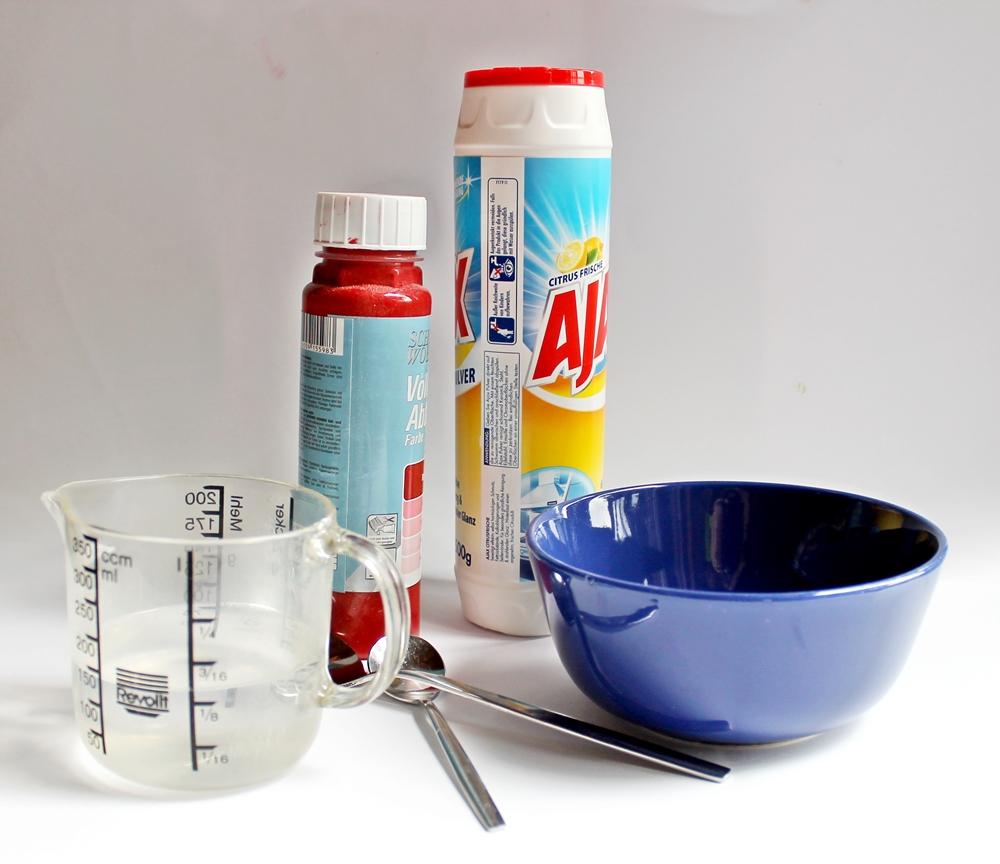 Tafel Farbe grimmskram tafelfarbe diy