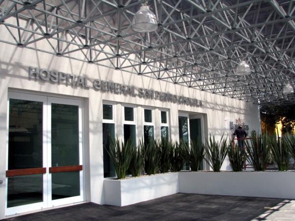 Municipios cooperan para nuevo hospital
