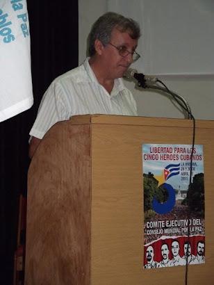 Cuba- maio de 2001