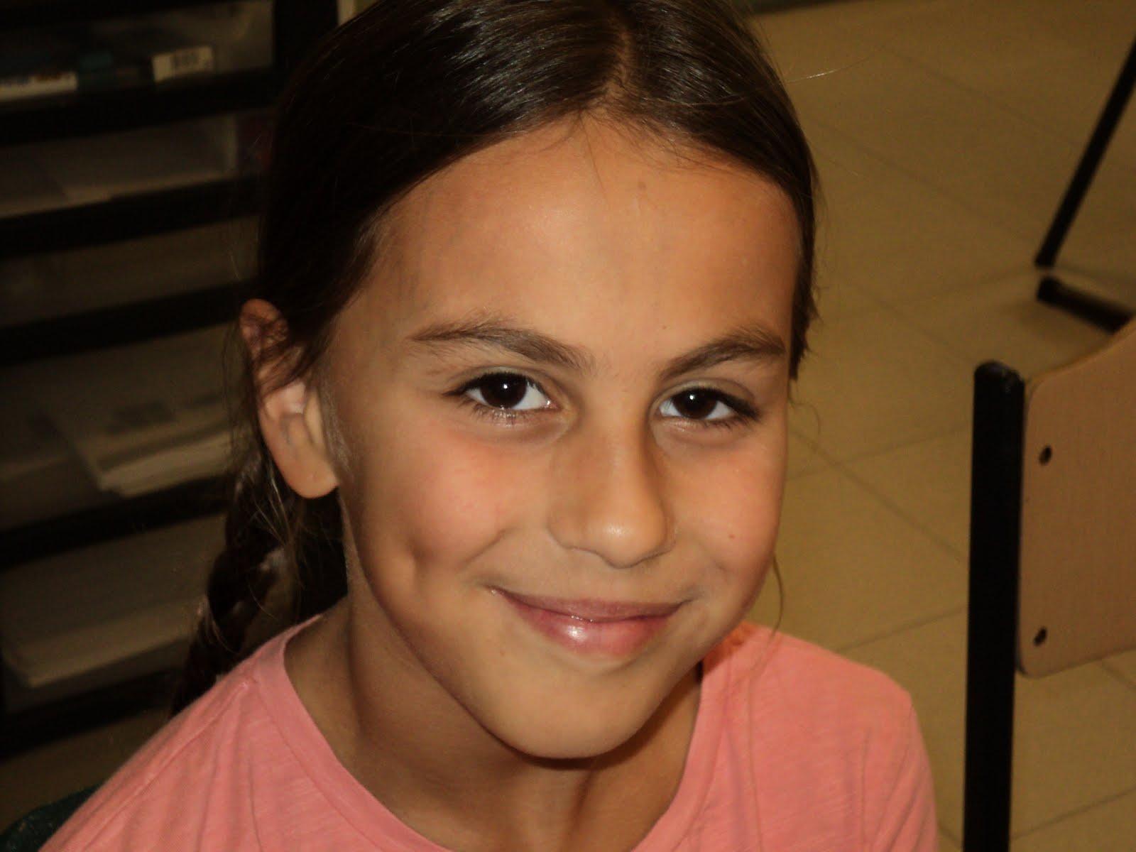 Leerling van de week : Caitlin !