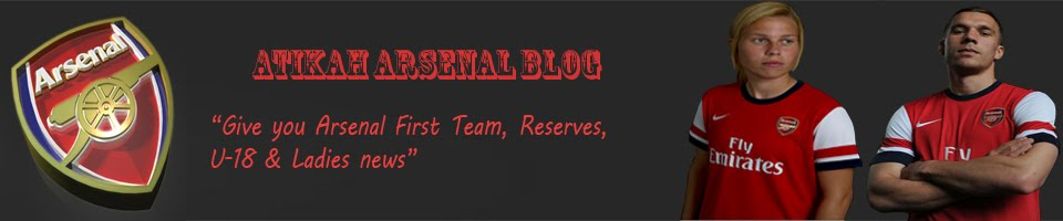 Atikah Arsenal Fan Club