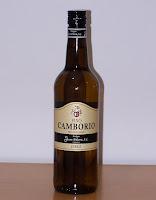 Fino Camborio. D.o. Jerez/Sherry/Manzanilla de Sanlúcar