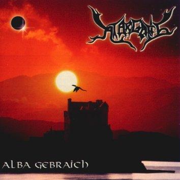 Atargatis Alba Gebraich (EP)