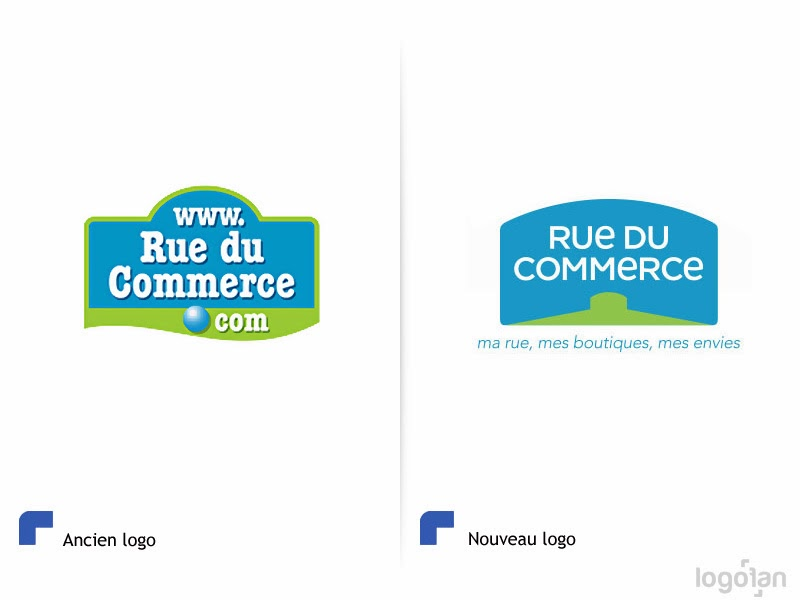 Logofan rue du commerce en r novation - Rue du commerce literie ...
