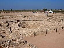 Ruinas de Els Villar
