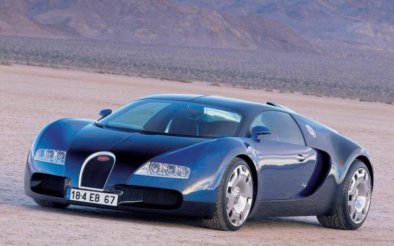Bugatti Byron Worlds Fastest Car ~ New Generations Cars