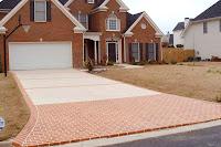 Brick Driveway Designs1