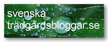 """Medlem i """"Svenska trädgårdsbloggar"""""""