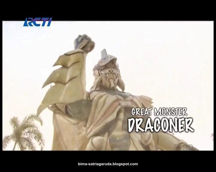Satria Garuda Bima X Episode 09