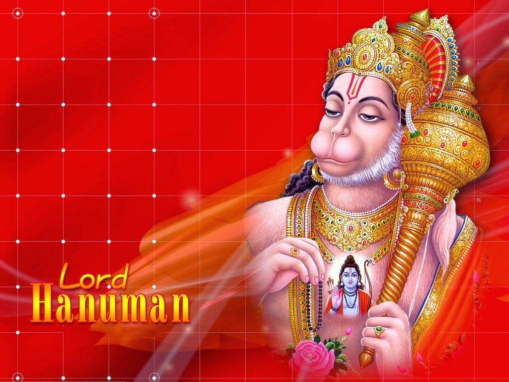 god lord hanuman ji picture