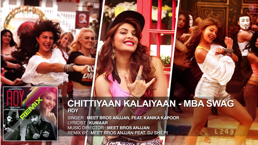 Chittiyaan Kalaiyaan (Roy) MP3 Song Download - MP4, Video, 3GP