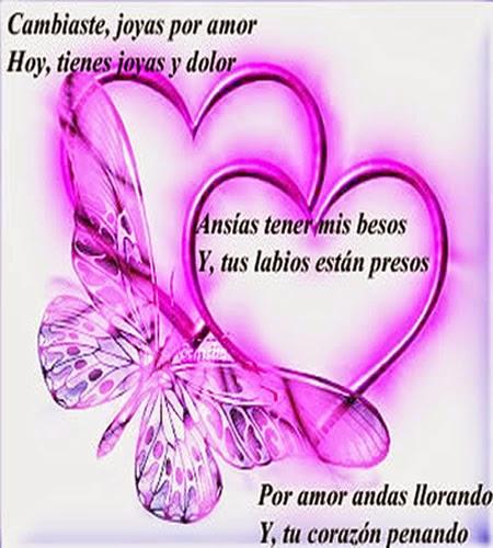Poemas de Amor Romanticos (995) - Tu Breve Espacio.com
