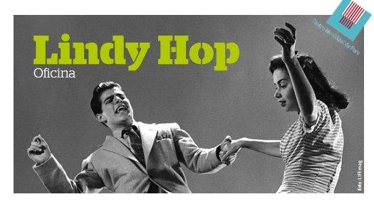 Oficina Lindy Hop