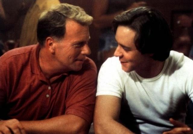 Nosotros dos, película gay