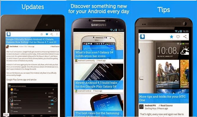 android updates news