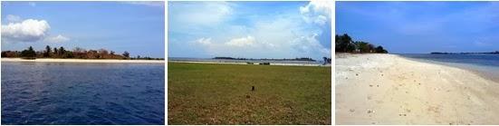 tanah dijual los pantai Gili Layar Lombok