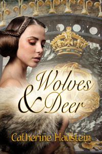 Wolves & Deer