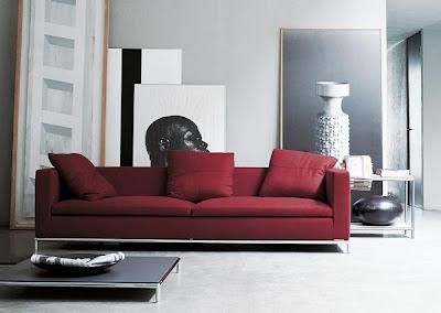 Berbagai Pilihan Sofa Modern 10