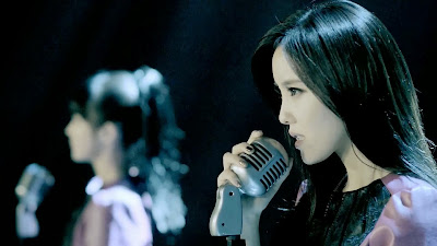 T-ara Because I Know Hyomin