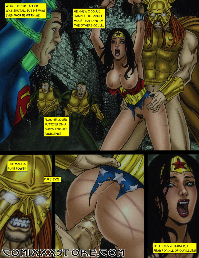 3d wonder woman hentai adventures hentai toons