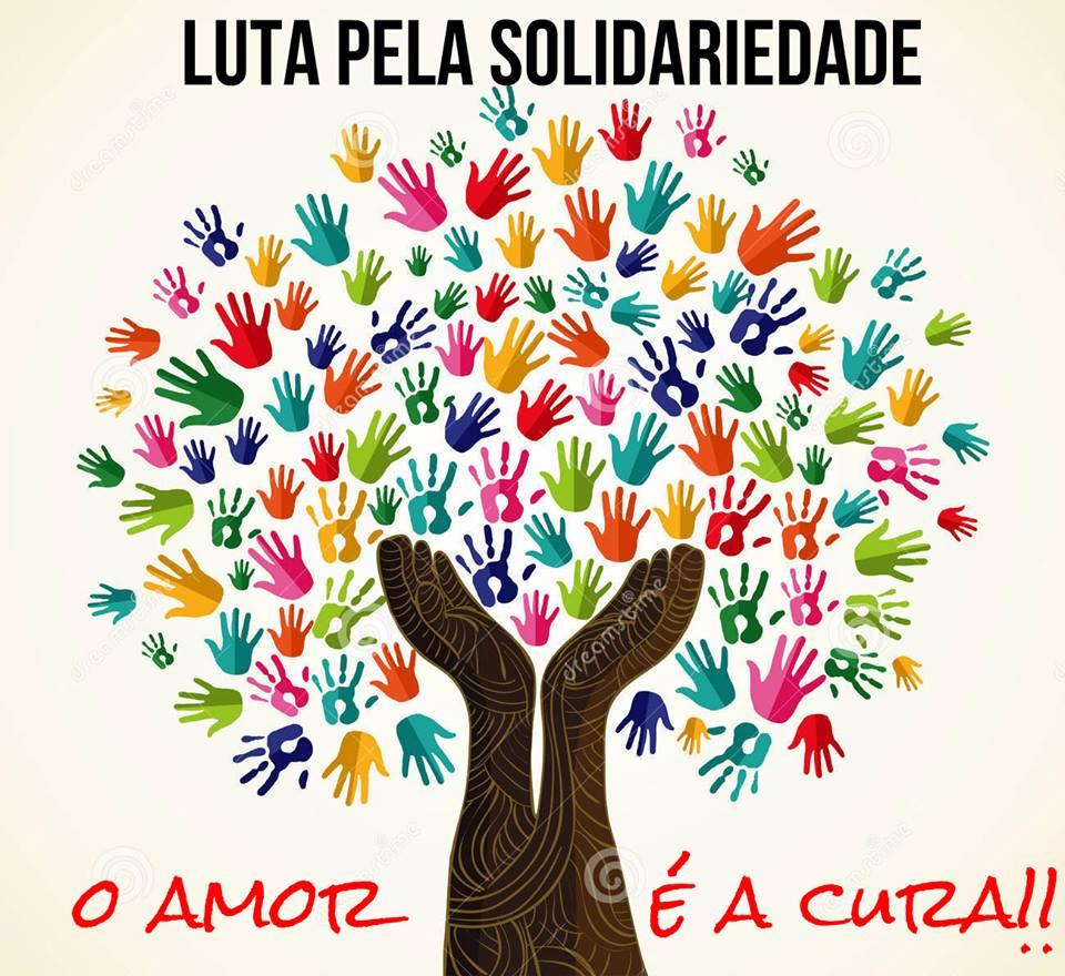 Luta pela Solidariedade