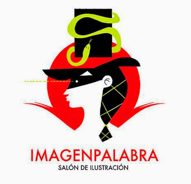 IMAGENPALABRA - Salón de la Ilustración